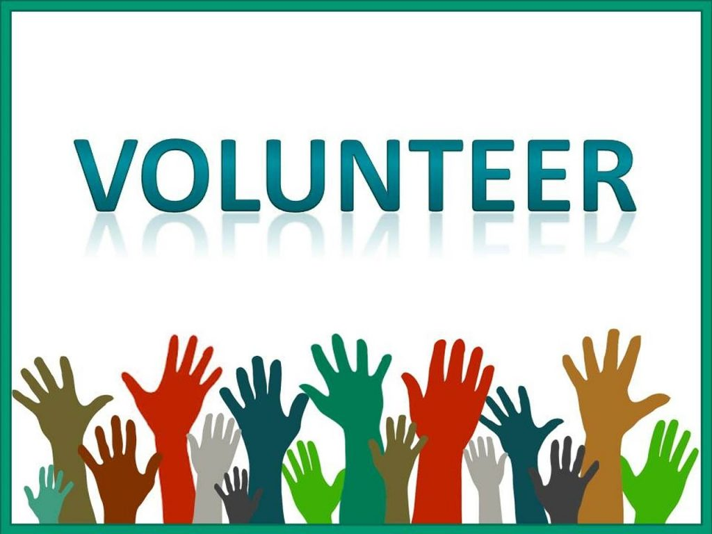 a discussion of volunteering Discussion - benefits of volunteer programs do you need help with your school visit wwwlindashelpcom to learn about the great services i offer for students like you.